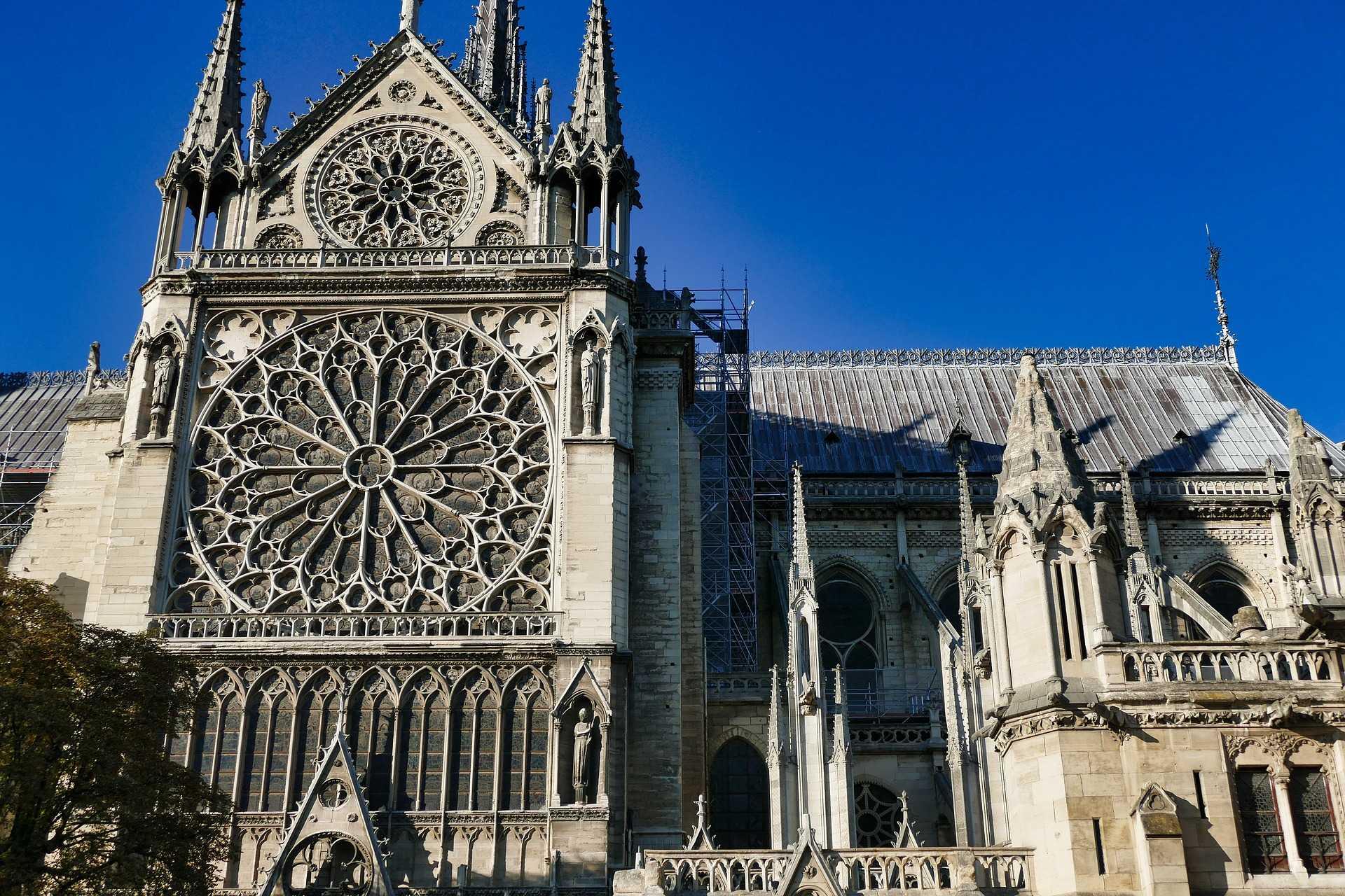 Incendie de Notre Dame : Ces français qui refusent la défiscalisation