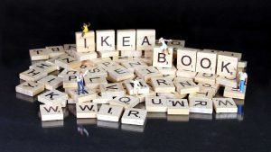 Ikea commercialisera bientôt des rideaux anti-pollution