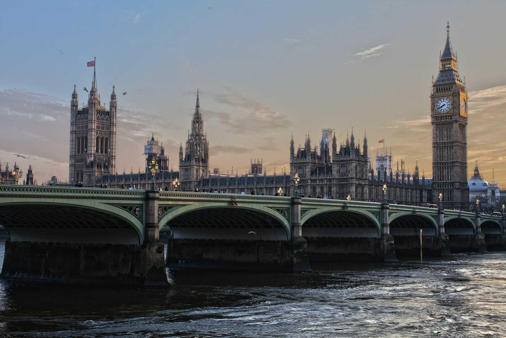 Brexit : quel avenir pour l'UK ?