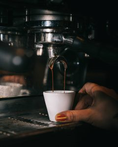 Location de machine à café pour le bureau