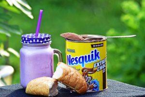 Nesquik: Quand le cacao se refait une beauté