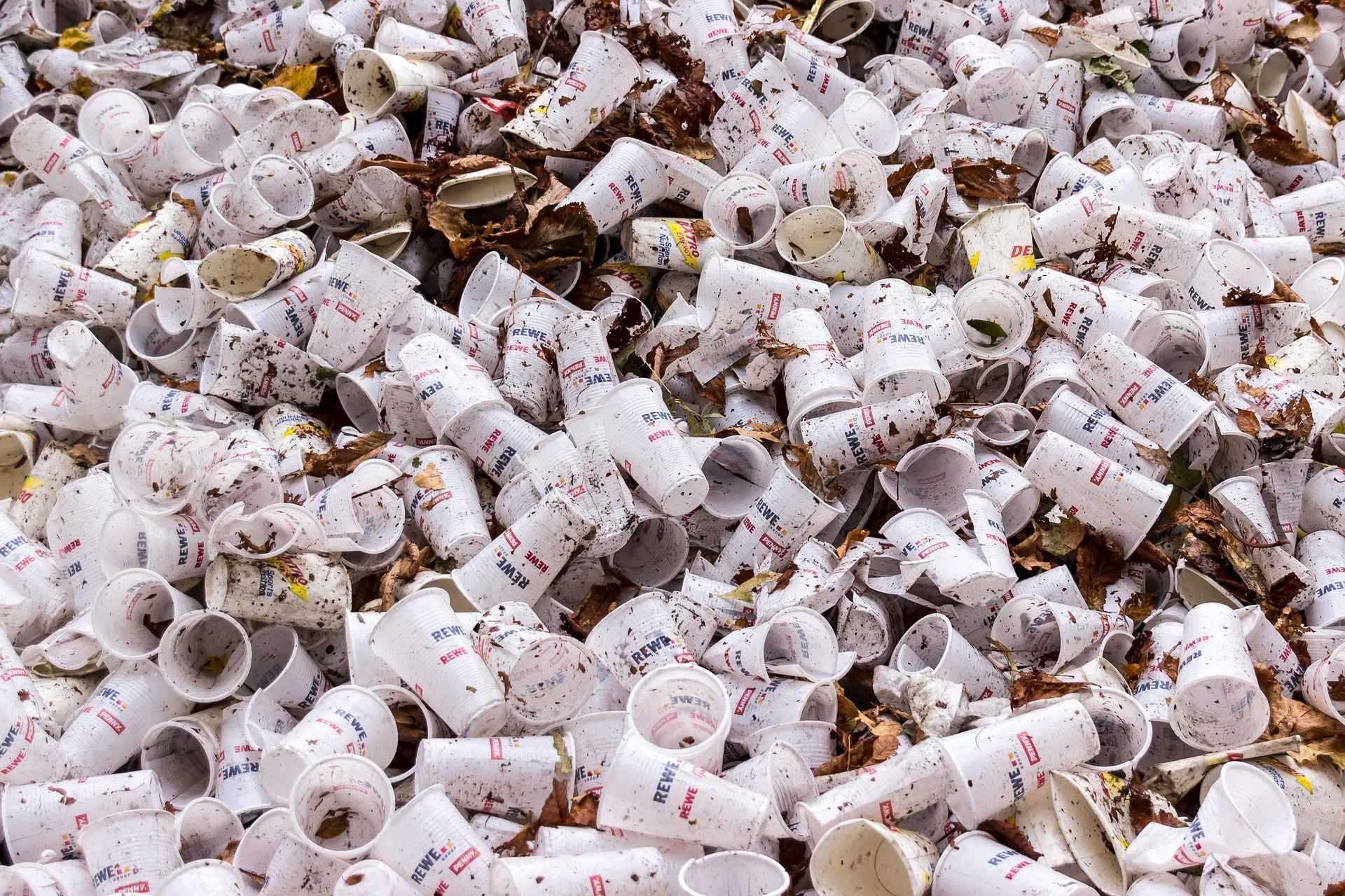 Le WWF annonce la possible fin du plastique en 2030