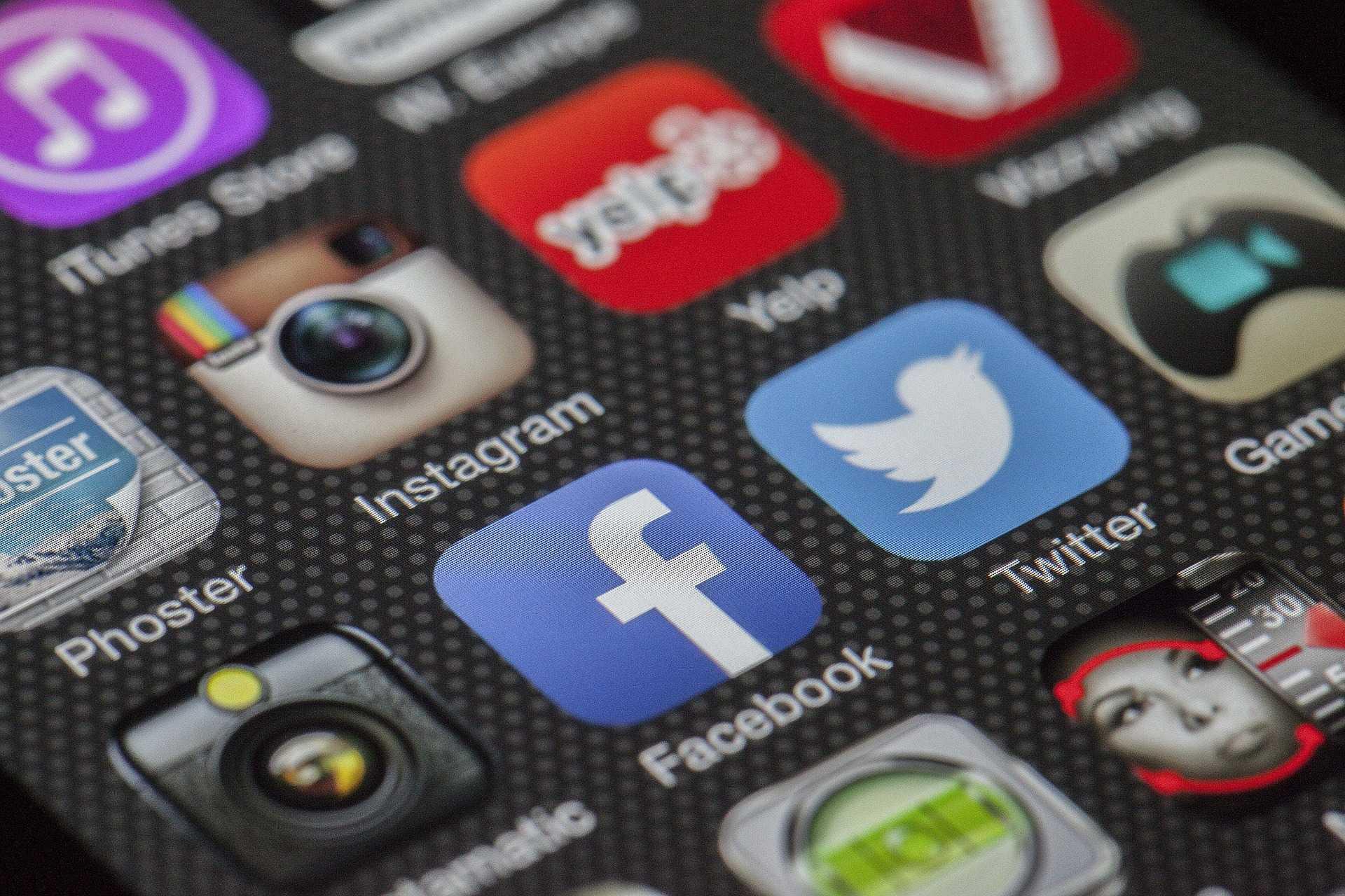 Facebook, Twitter, Instagram et WhatsApp : une panne mondiale