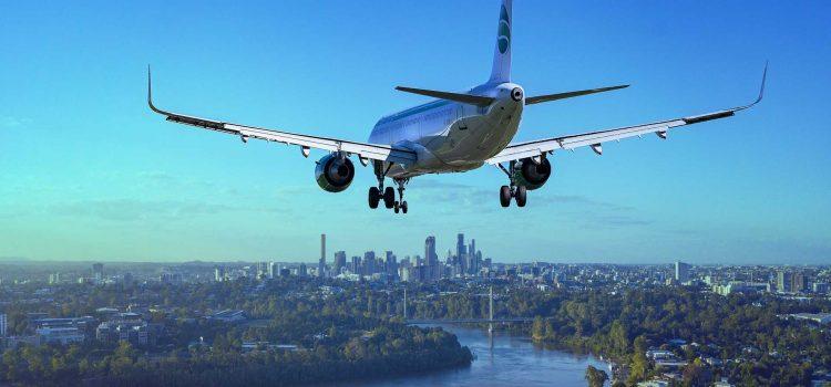 Nouvel avion Airbus