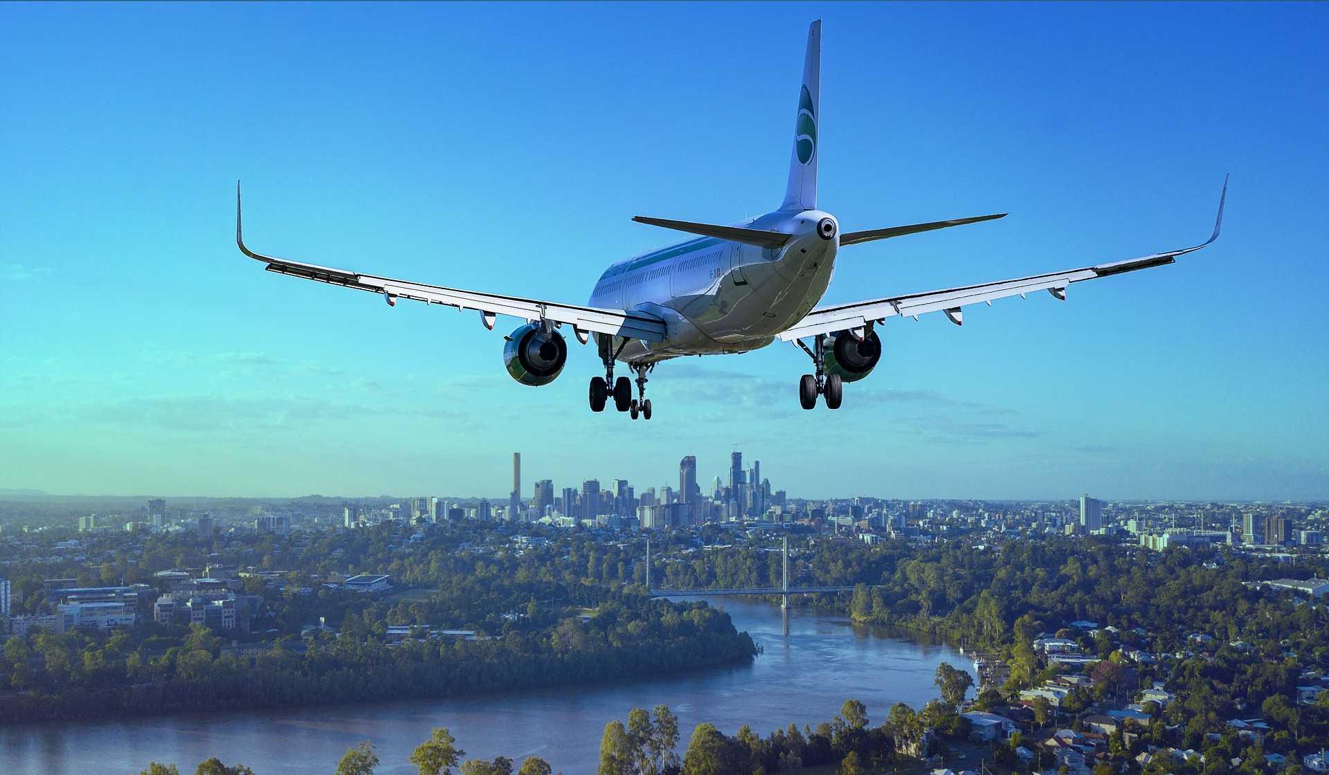 L'oiseau de proie conçu par Airbus : Nouvel avion hybride à l'allure de rapace