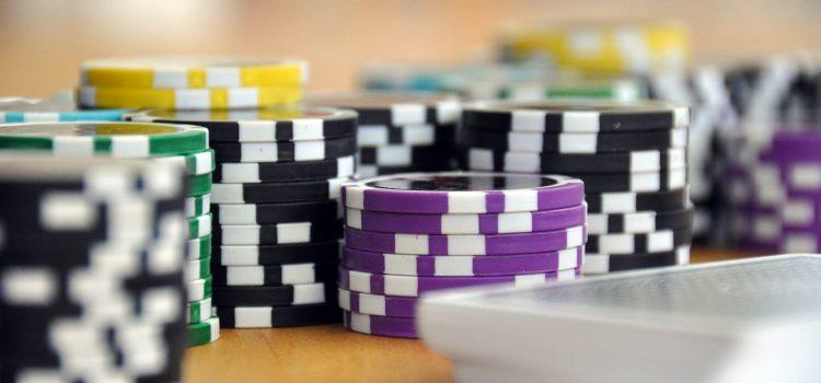 Jetons de casino en ligne
