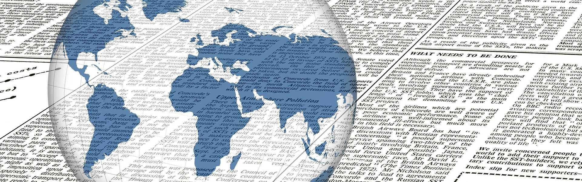 Actualité économique et technologique