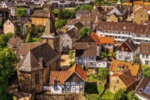 Records du marché de l'immobilier ancien
