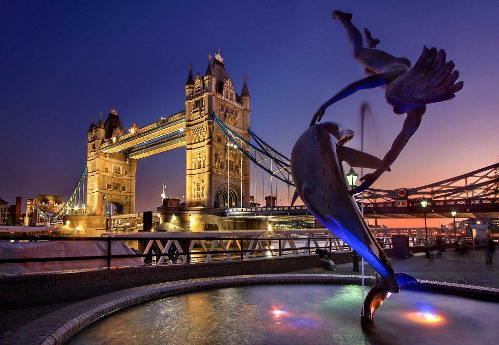 Londres et le Brexit