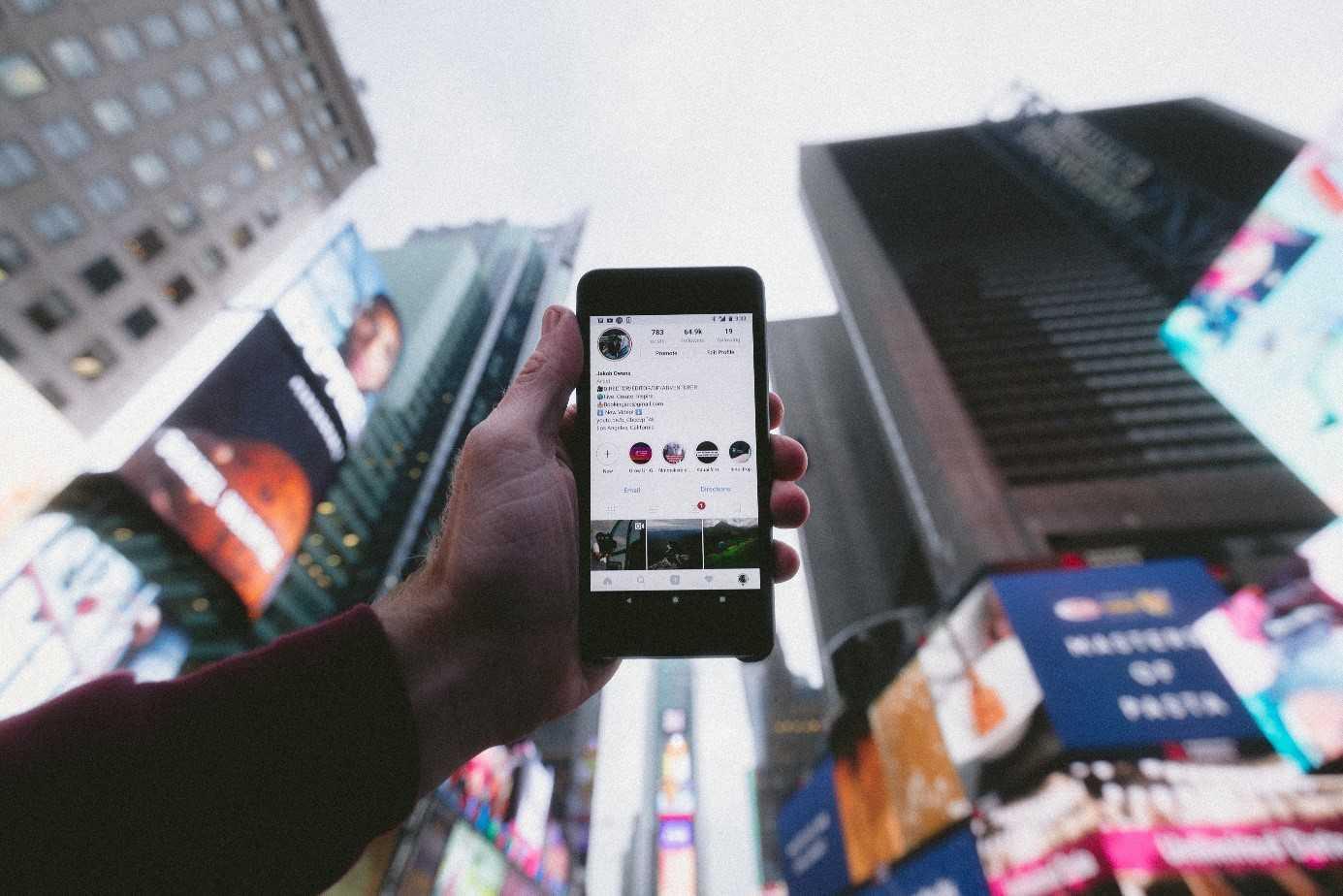 La 5G : la génération qui veut révolutionner la téléphonie