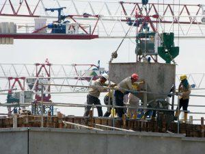 Les abris modulaires, quelle utilité sur un chantier ?
