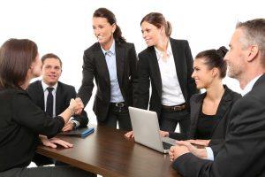 Le comité social et économique mis en place dans toutes les entreprises en 2020