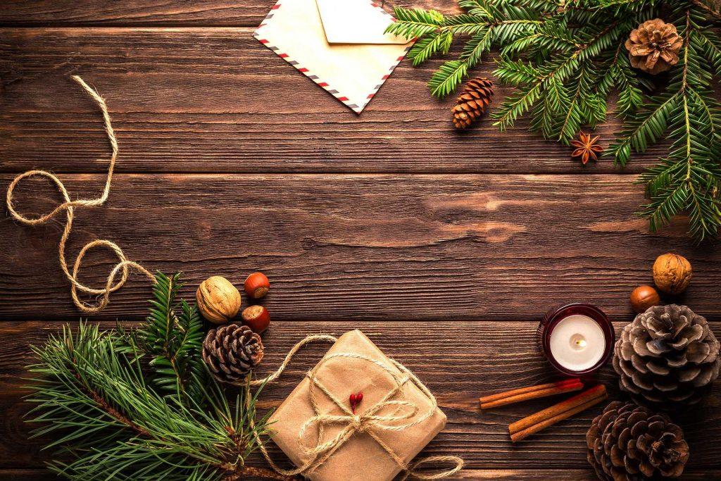 Cadeau de Noël sur Amazon