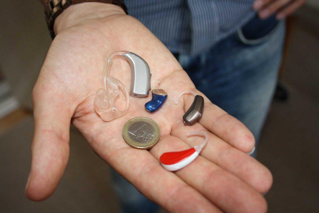 Prothèse auditive loi santé