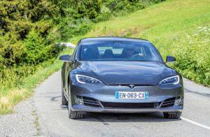 Une Tesla électrique peut parcourir un million de kilomètres