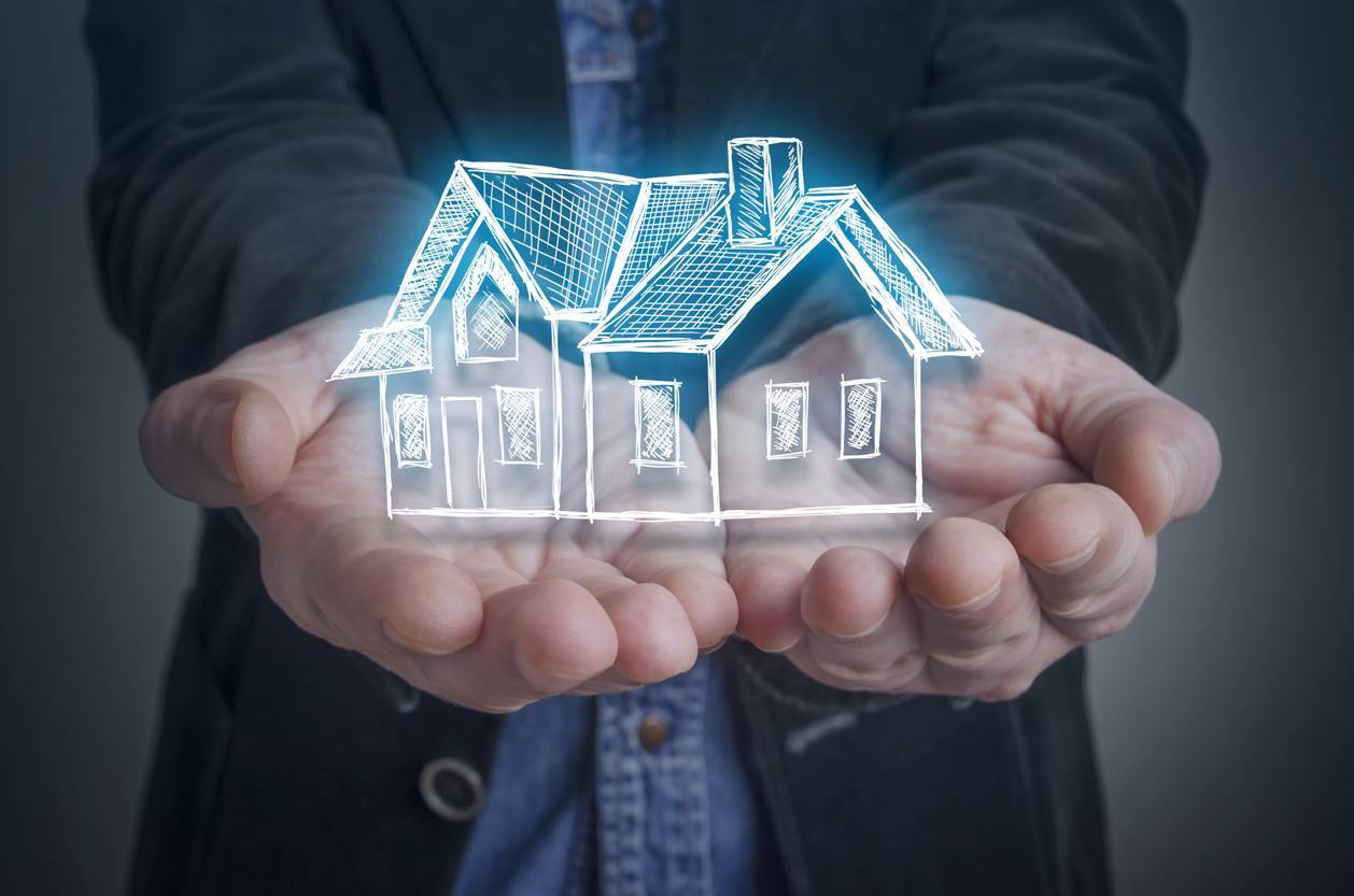 gestion immobilier OPCI