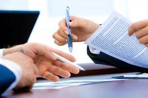 Importance de passer par une entreprise de recrutement