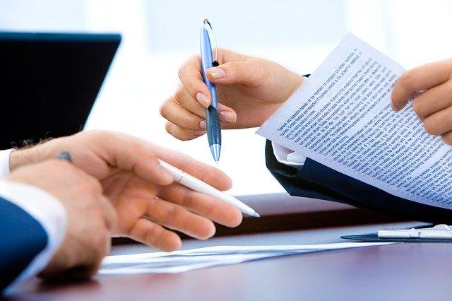Assurance de responsabilité civile
