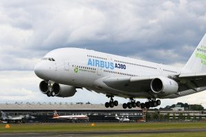 L'airbus A380 ne volera plus pour Air France