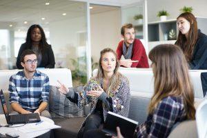 Entreprises : pourquoi et quand faire appel à un cabinet de conseil RH ?