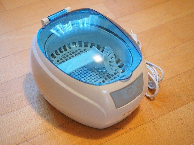 Nettoyeur ultrason : ce qu'il faut savoir