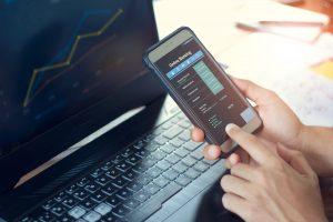 Les meilleures applications mobiles bancaires
