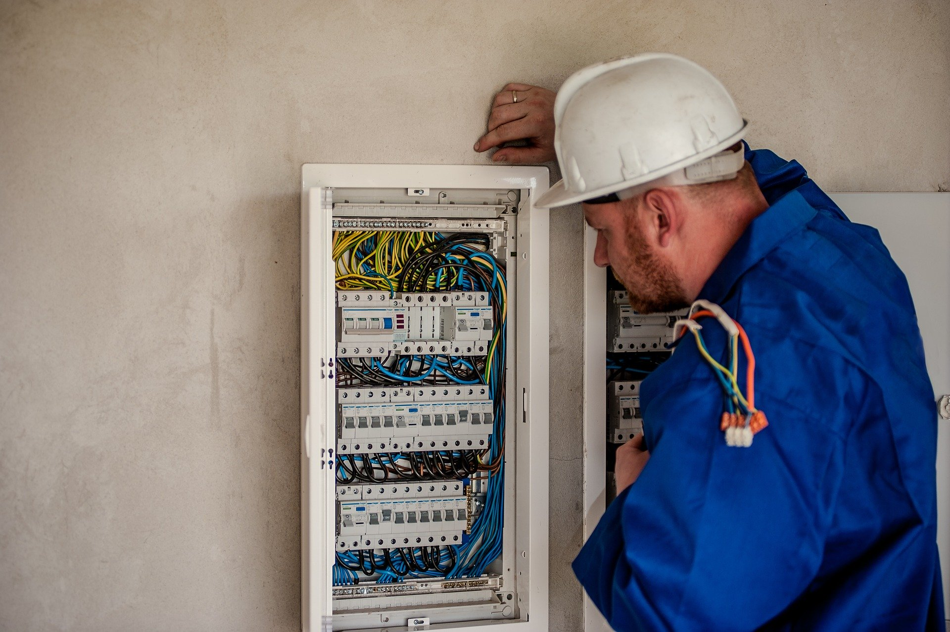 Les avantages du dépannage de votre câblage électrique