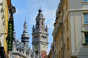 Comment se faire accompagner dans l'achat d'un bien neuf à Lille ?
