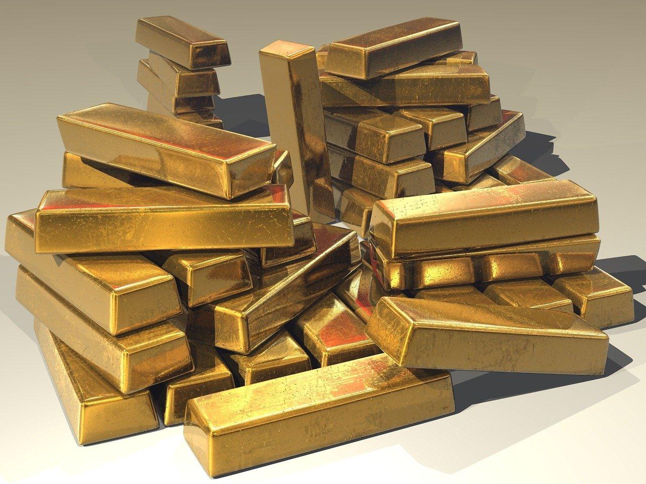 Les Avantages de l'investissement dans l'or physique