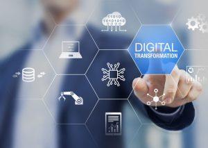 Quels sont les enjeux de la transformation digitale?