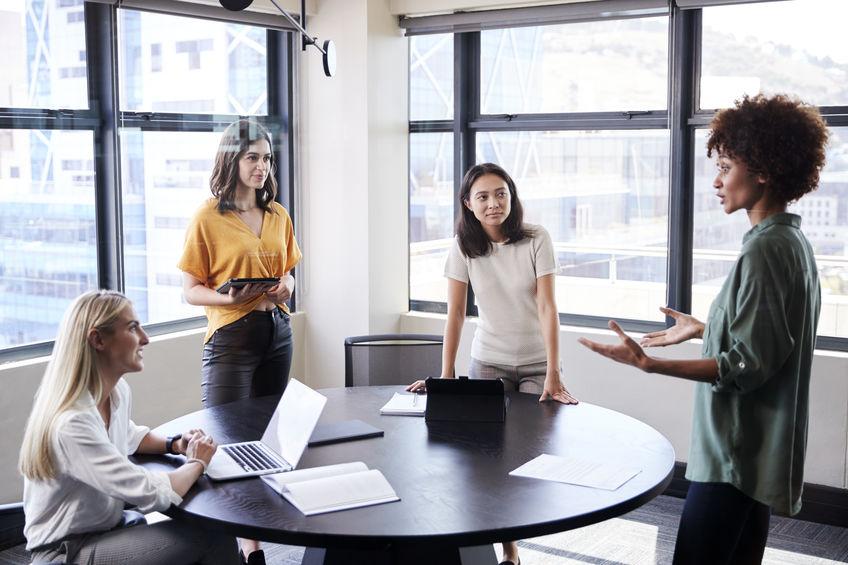 4 solutions pour booster la productivité de votre entreprise