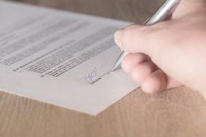 Aperçu sur le fonctionnement d'une rupture de contrat de travail