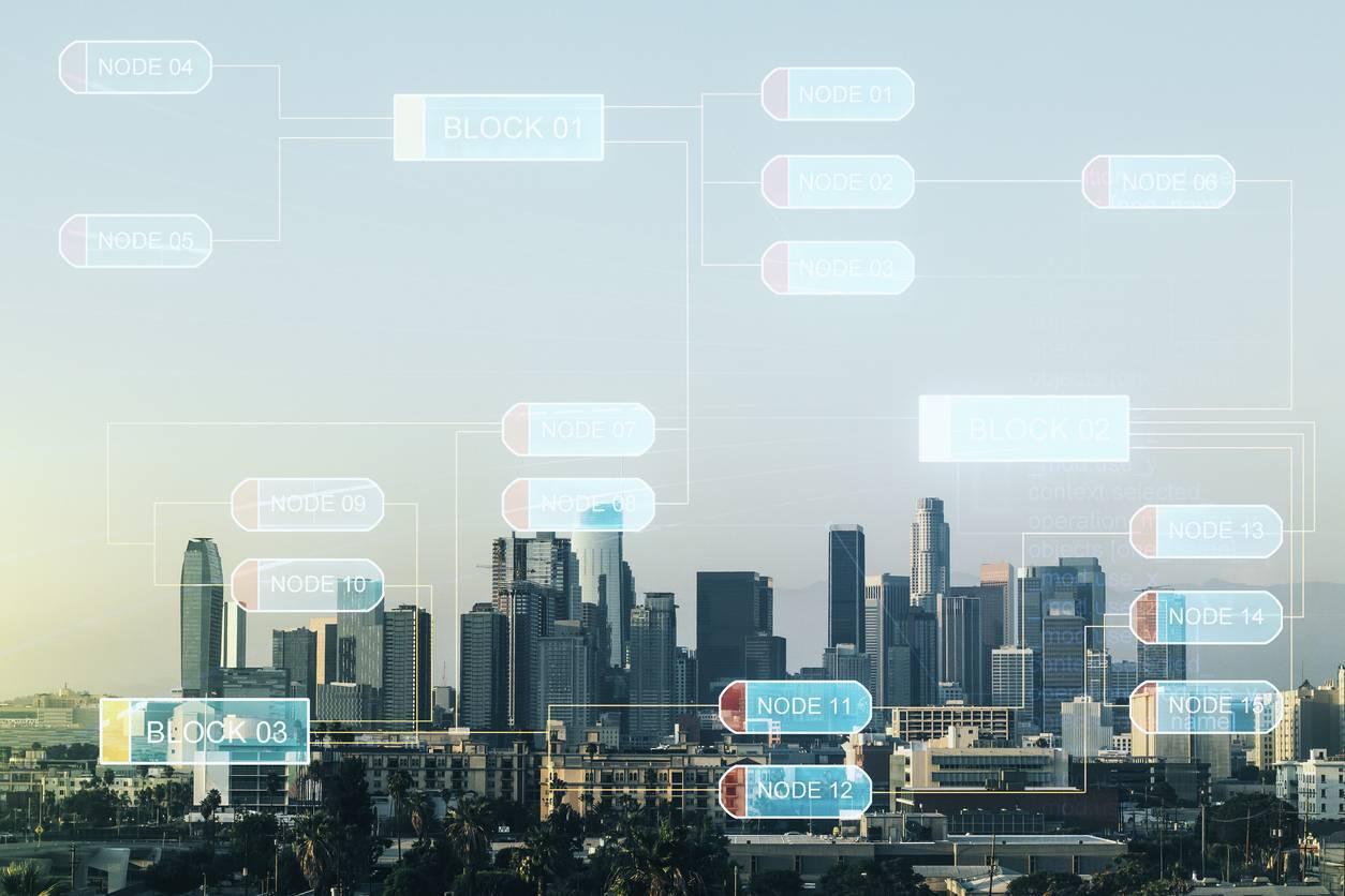 Un logiciel pour mieux gérer le mobilier urbain