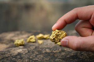 Zoom sur les origines de l'or