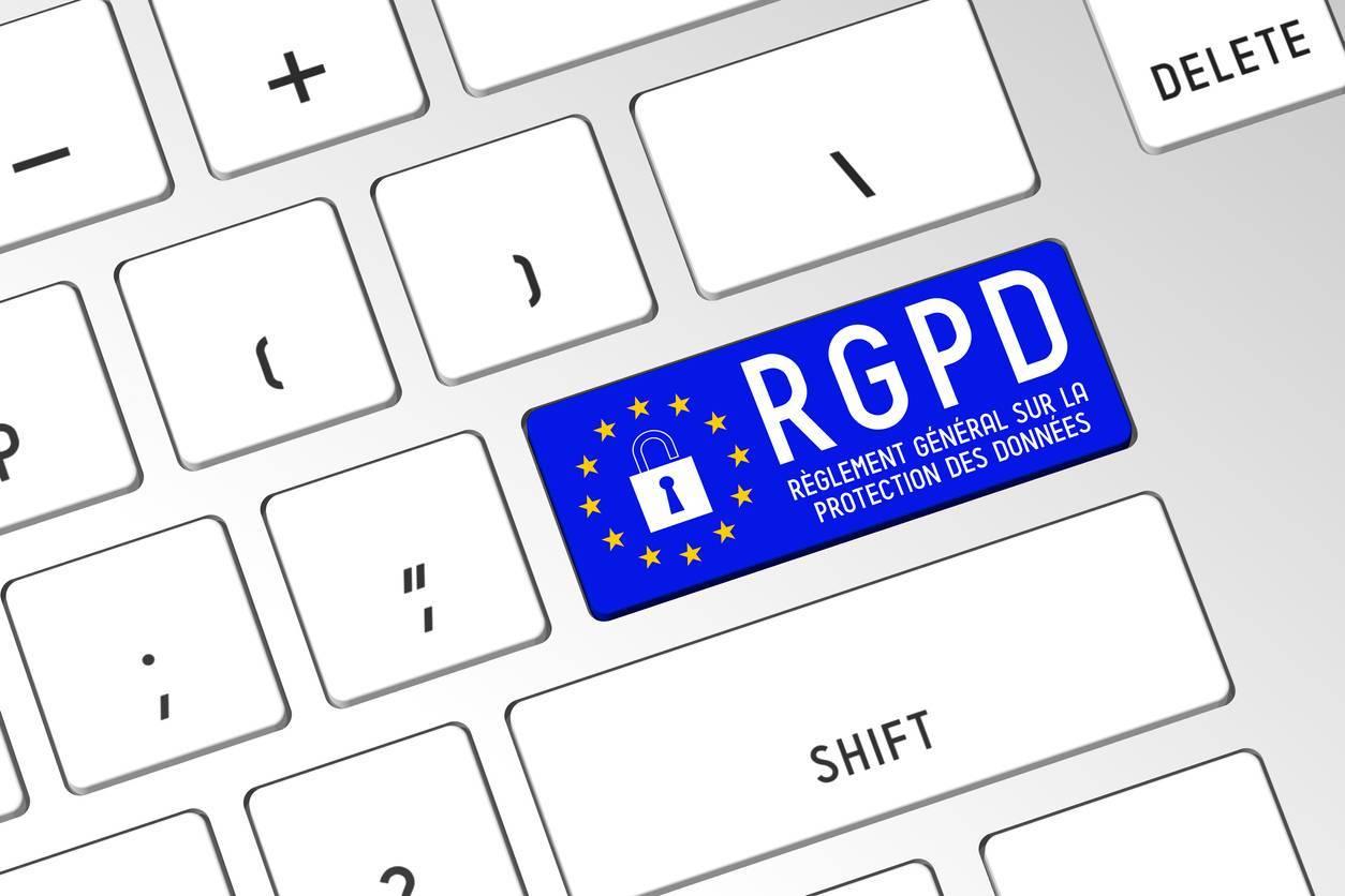 rgpd protection des données mise en conformité