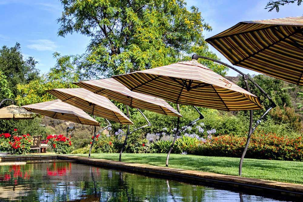 L'été approche, mettez en valeur vos terrasses !