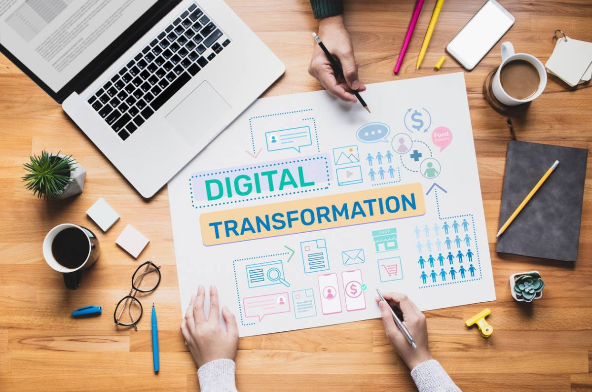 Grand Est : où en est la transformation digitale ?