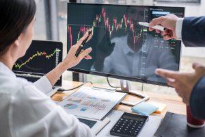 Read more about the article Zoom sur l'investissement en bourse