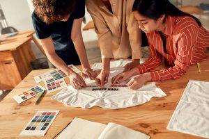 Tee-shirts publicitaires : comment mieux maîtriser la personnalisation ?