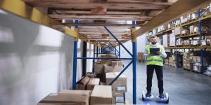 Read more about the article Pourquoi faut-il moderniser la logistique interne d'une entreprise?