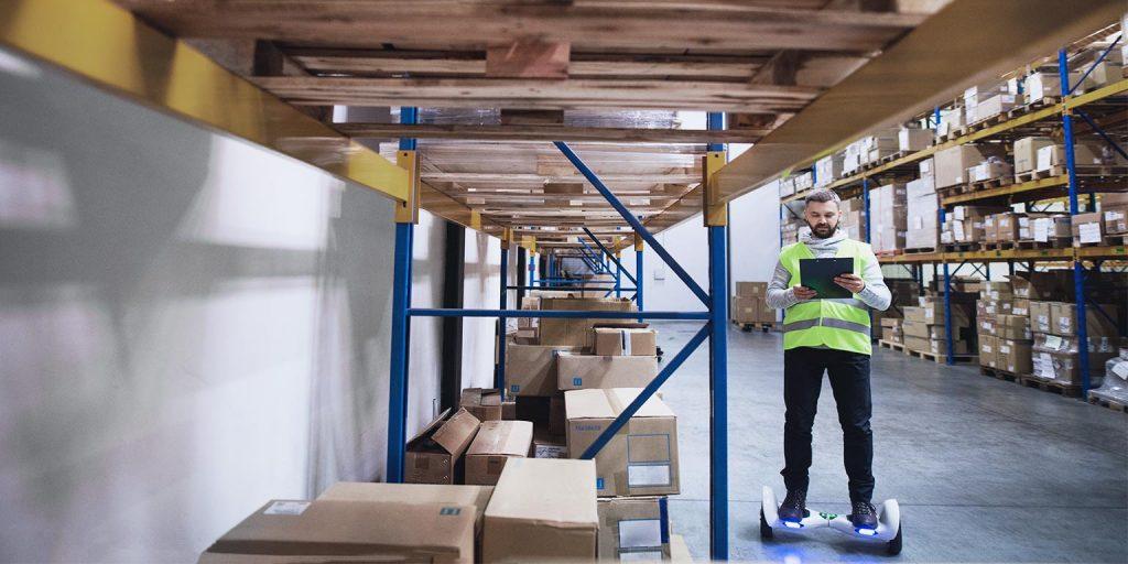 Pourquoi faut-il moderniser la logistique interne d'une entreprise?