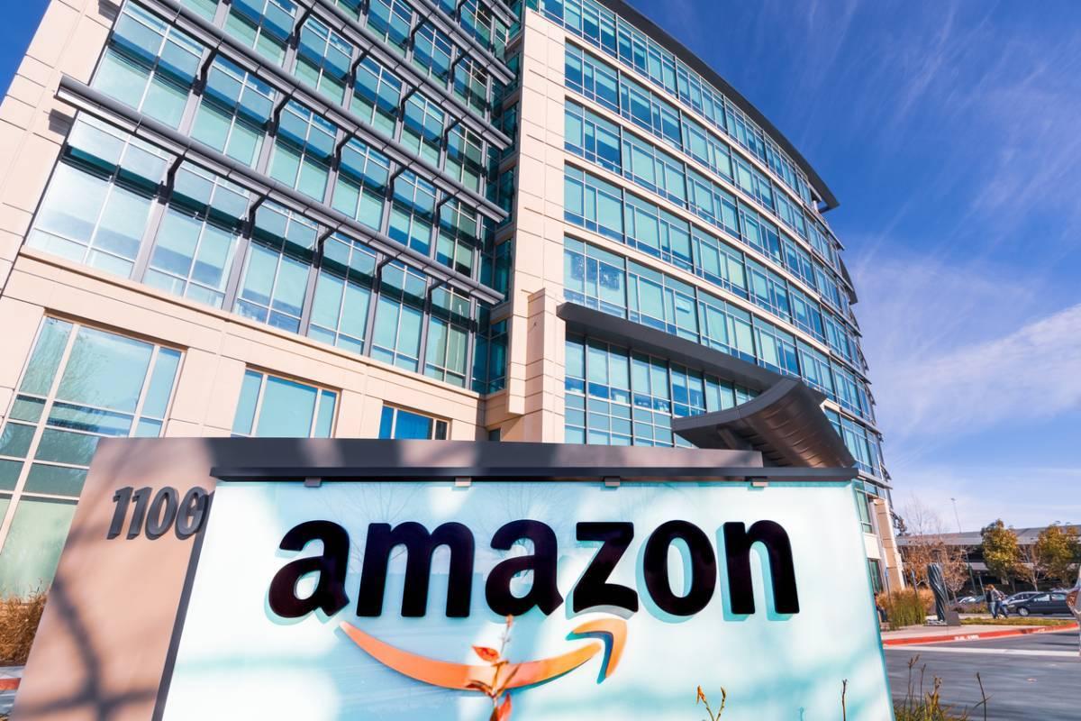 You are currently viewing L'entreprise Amazon en 4 points clés