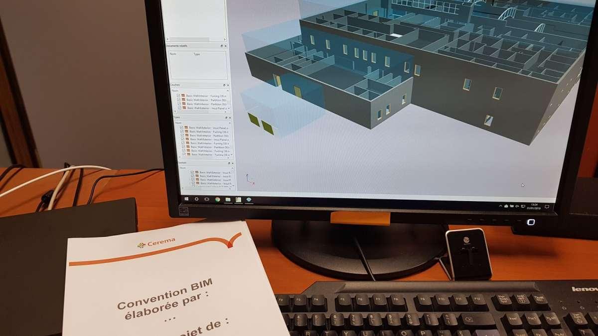 You are currently viewing Comment le Building Information Modeling (BIM) est devenu essentiel pour les entreprises du BTP ?