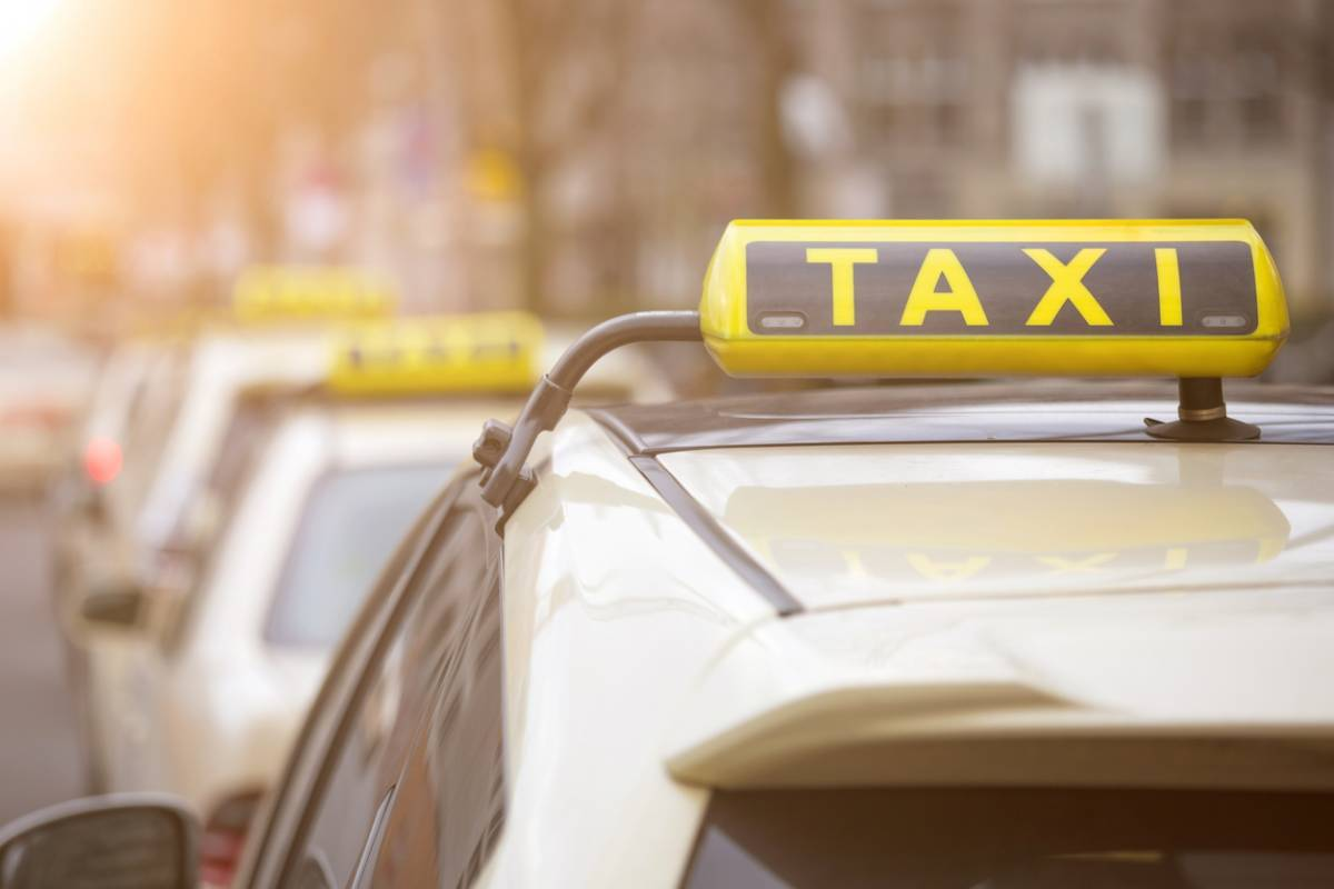 You are currently viewing Taxi : retour tardif ? Pas de panique
