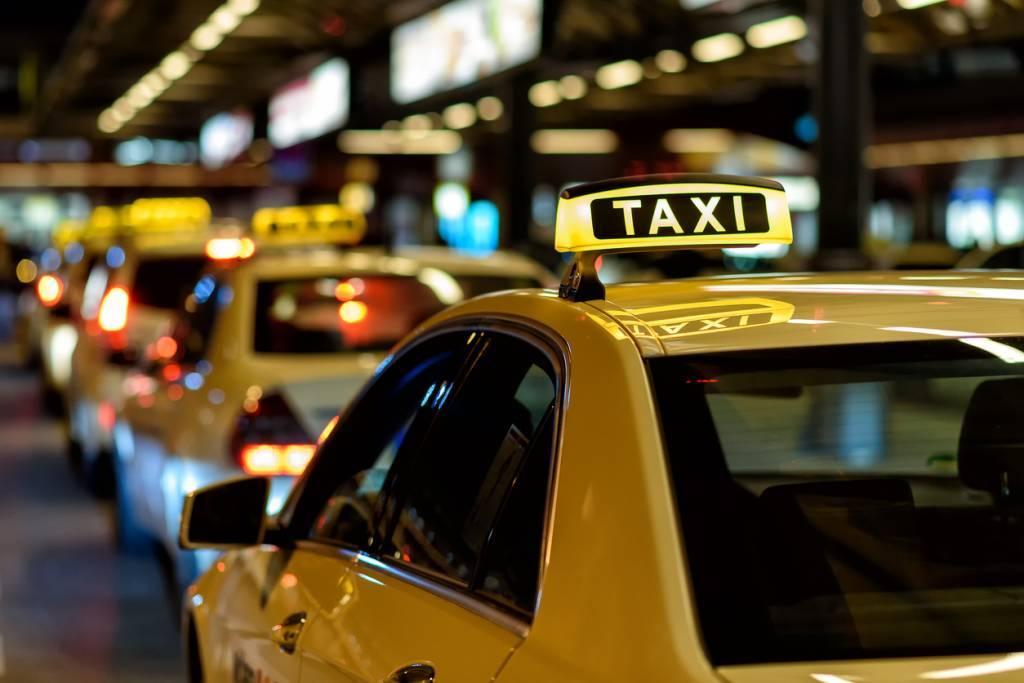 taxi à toute heure
