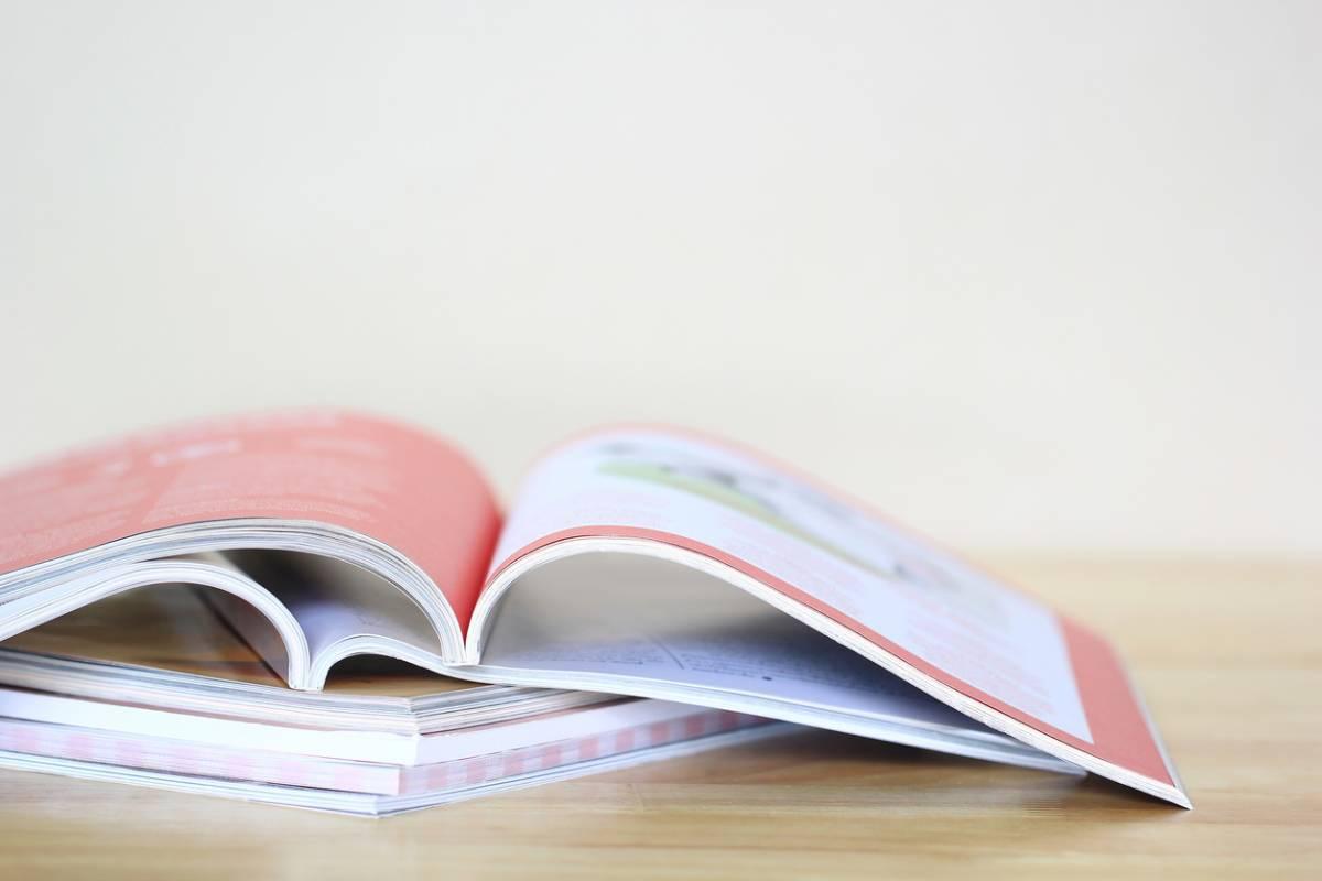 You are currently viewing 3 étapes pour concevoir un catalogue professionnel
