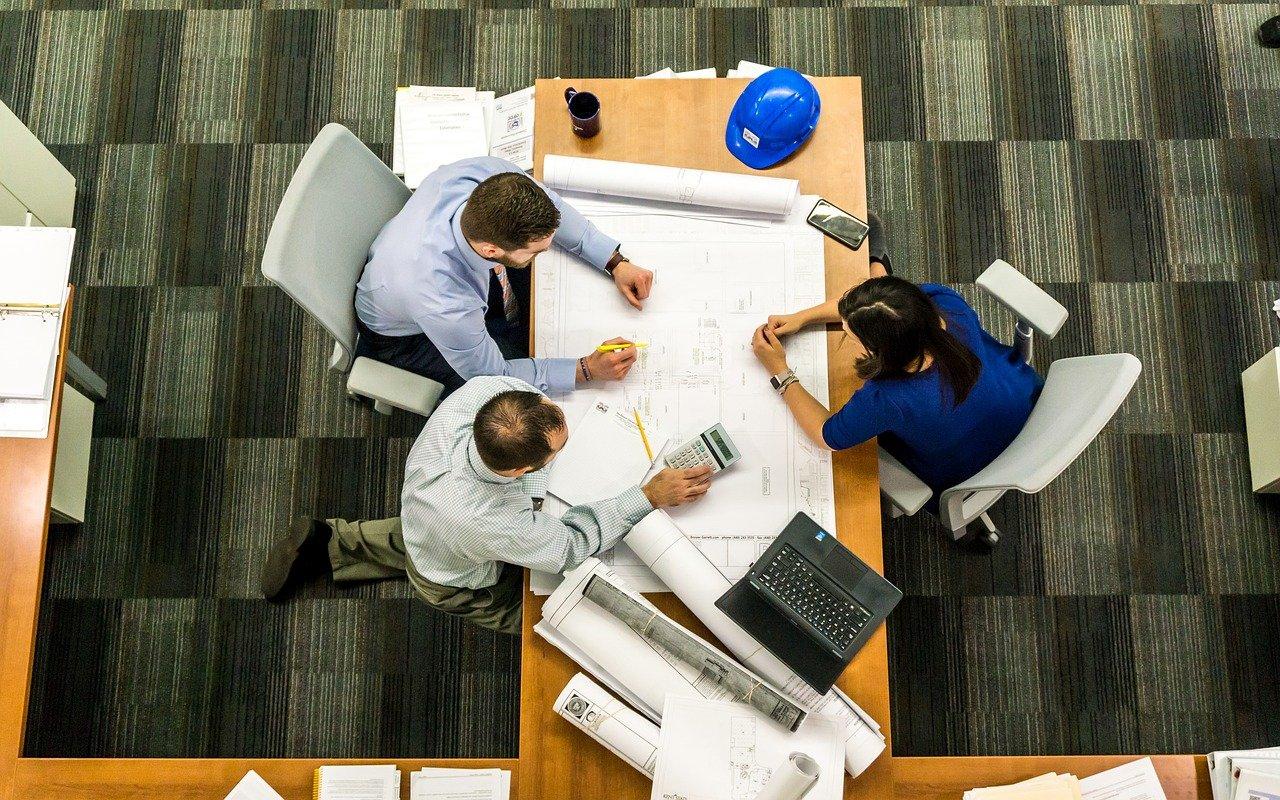 You are currently viewing Logiciel de gestion de chantier : les avantages pour les acteurs du BTP